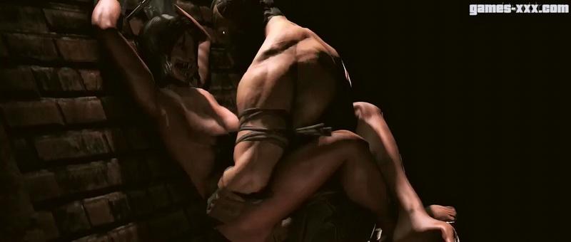 кэсси кейдж секс