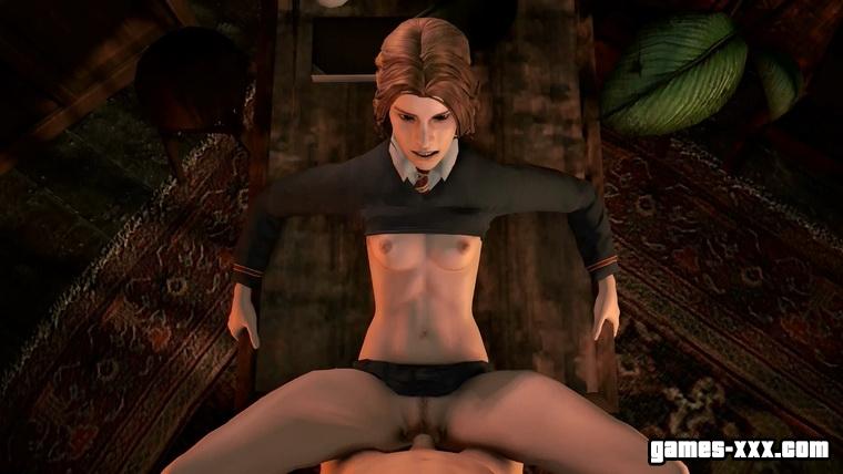 Игра порно гермиона фото 633-137
