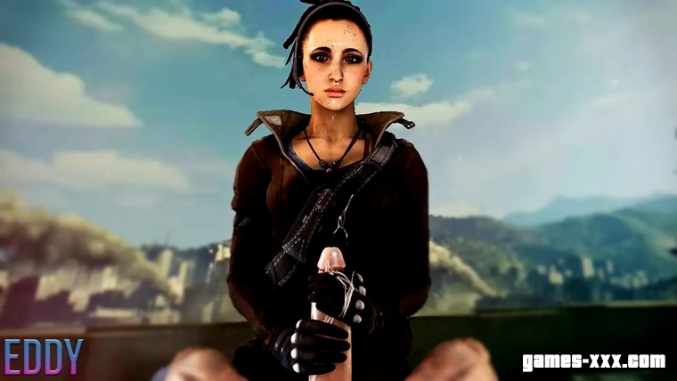 Jade (Dying Light)