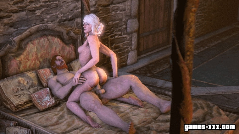 Sex the witcher wiki