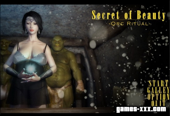 Secret of Beauty: Orc Ritual (2014) English