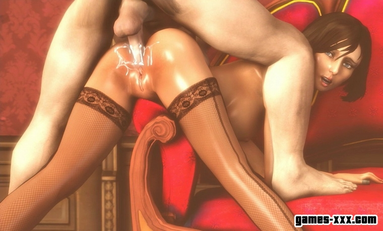 elizabeth anal