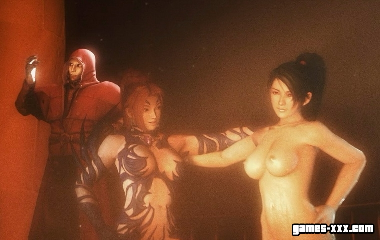 Dead or Alive 5 �����