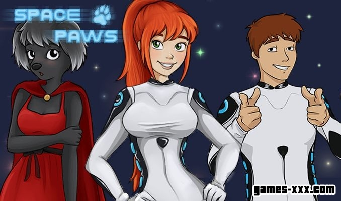 Space Paws v.0.25.1 (2015) English