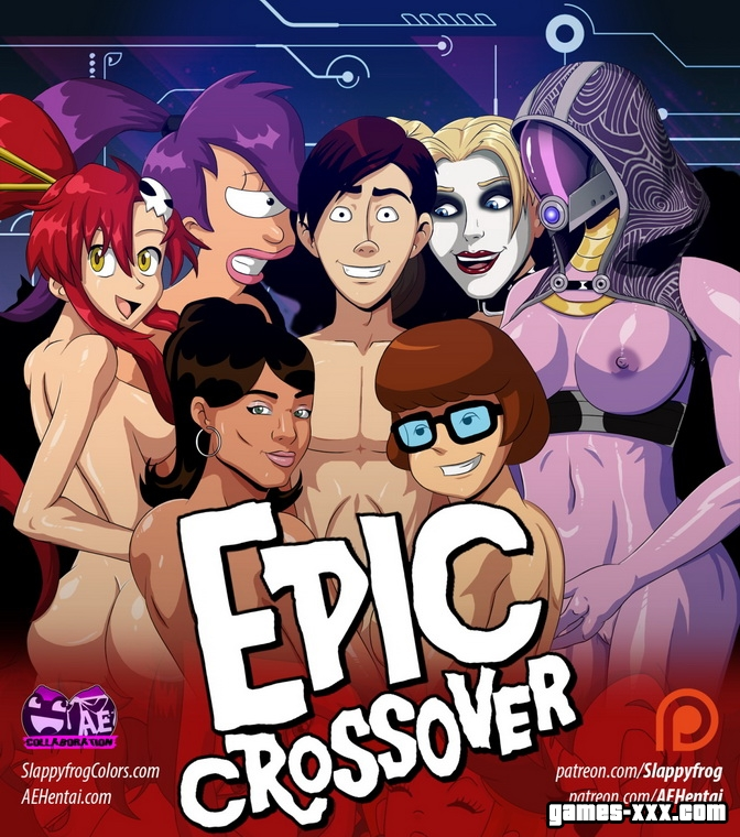 Epic Crossover (2016)