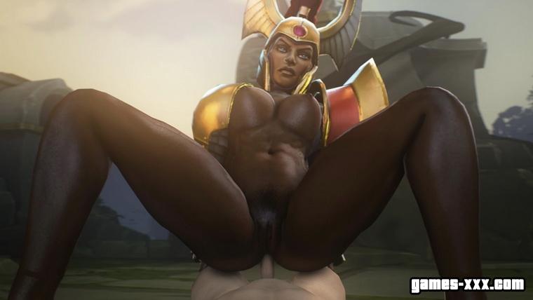 шани в порно