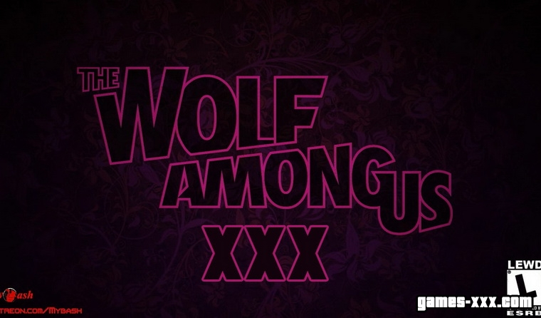 Rachel x Porgie (The Wolf Among Us) (2016) 720p